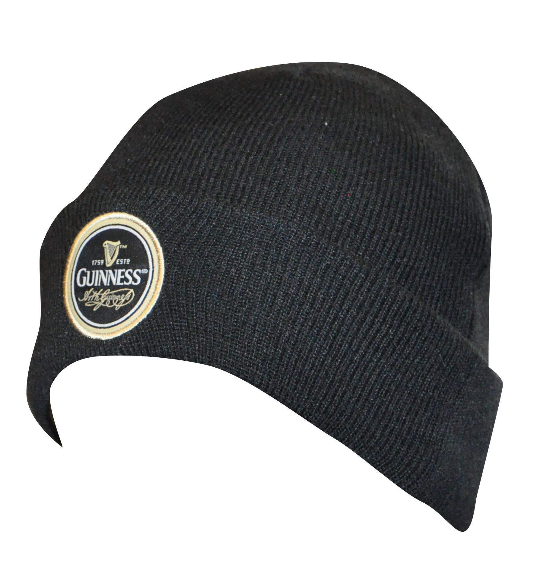 Guinness® Black Label Beanie