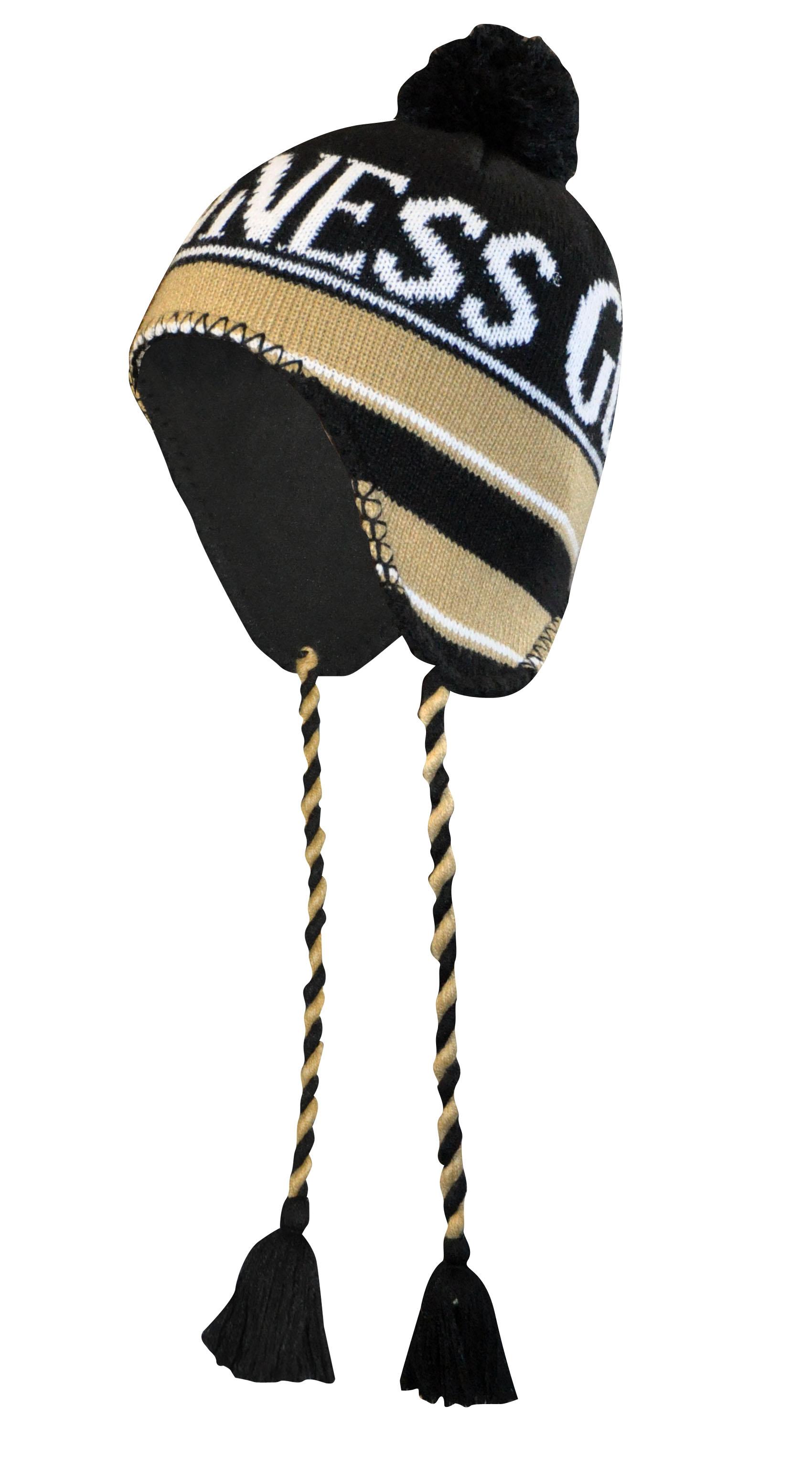 Guinness® String Beanie