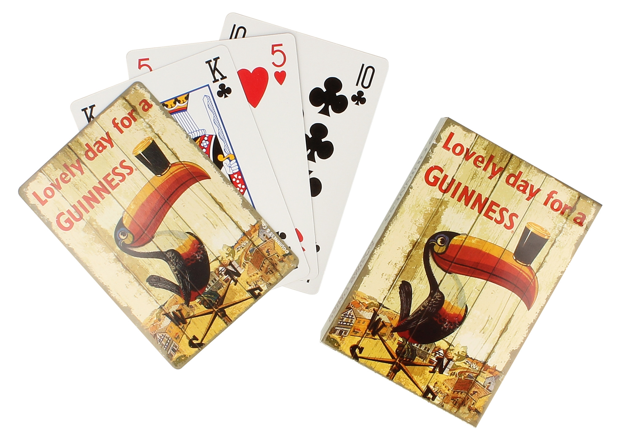 Playing Cards Cayman Islands Playing Cards Vintage Playing Cards 1970/'s Playing Cards Cayman Islands Playing Cards
