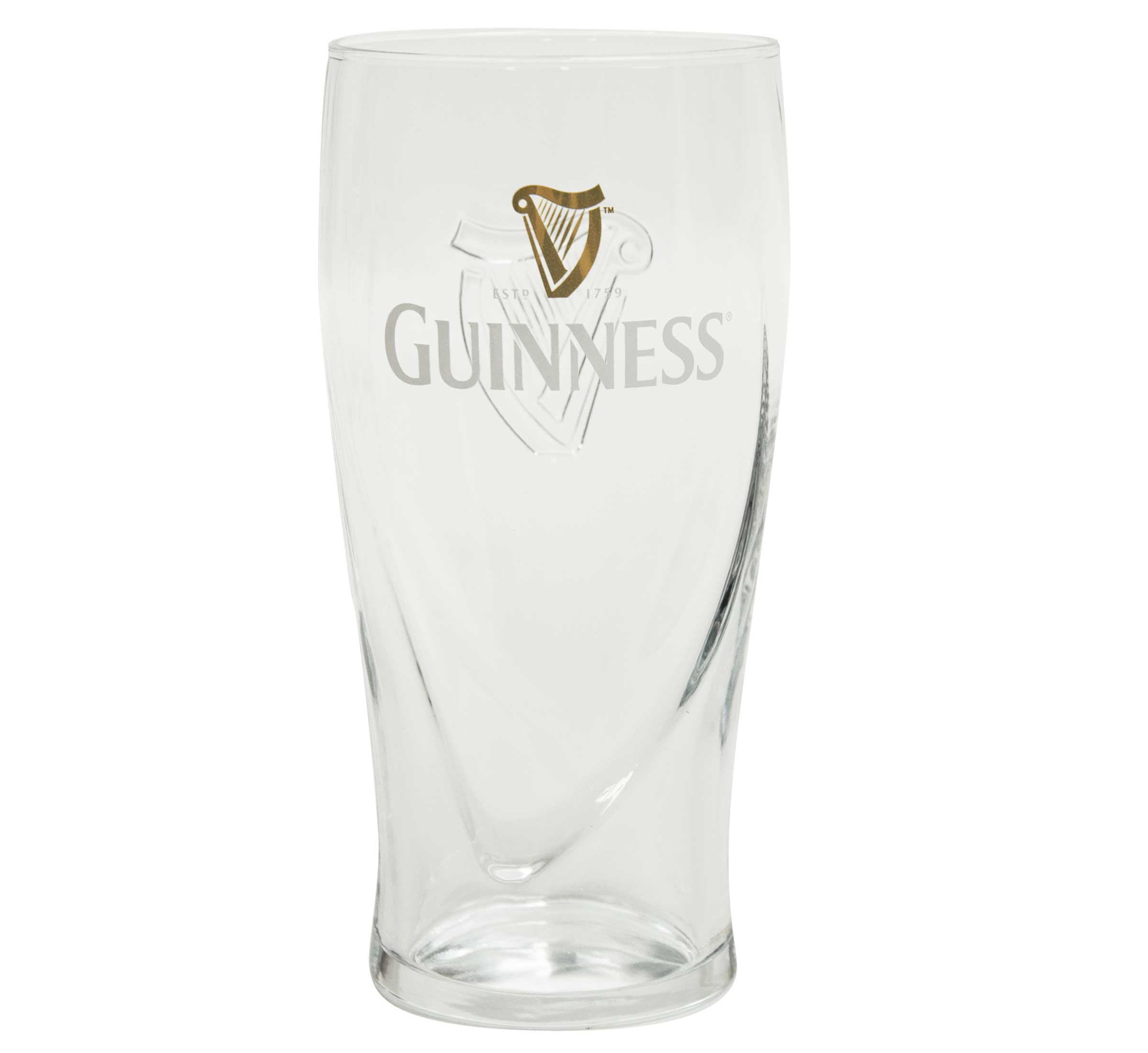 Guinness® Gravity Pint Glass