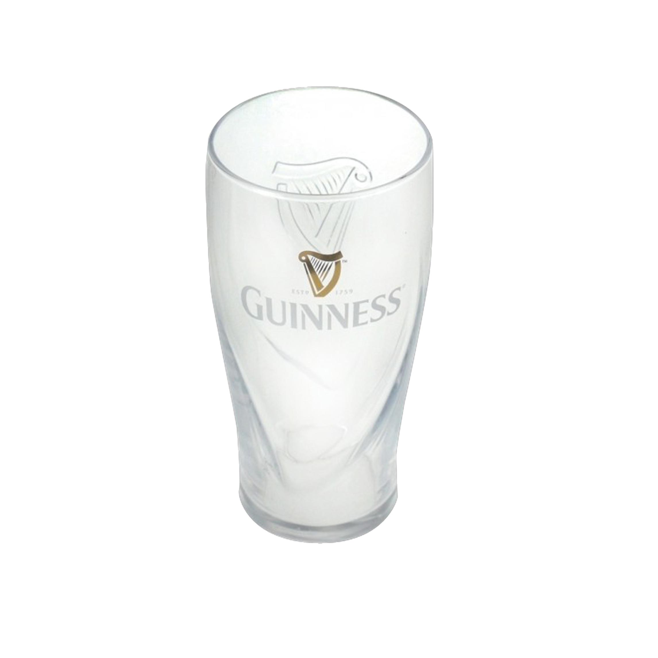 Guinness® Half Pint Glass
