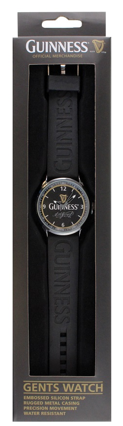Guinness® Livery Watch