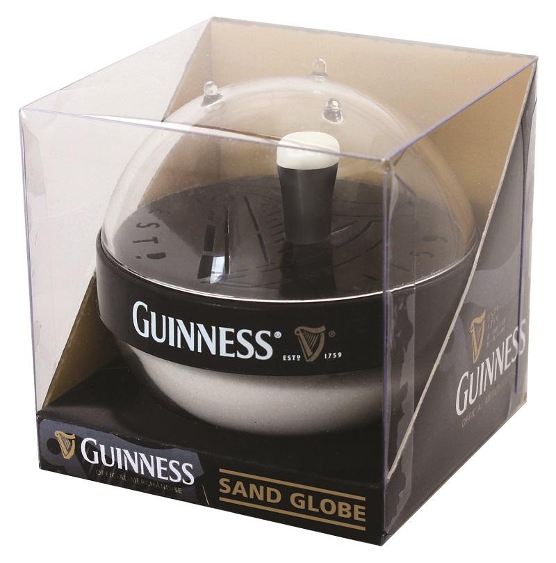 Guinness® Sand Globe