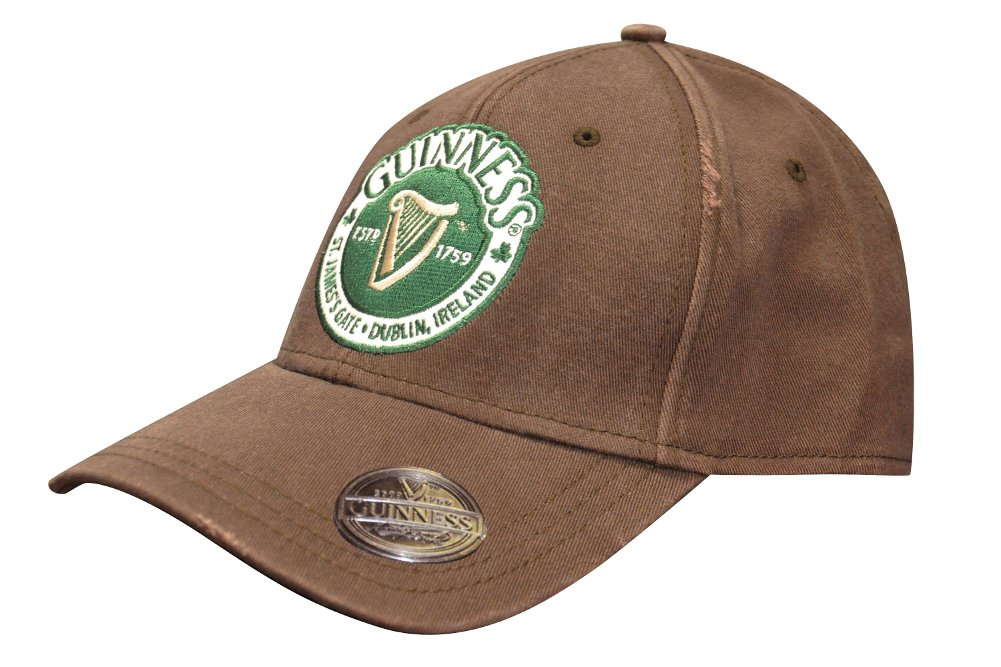 Guinness® St James Gate Opener Cap