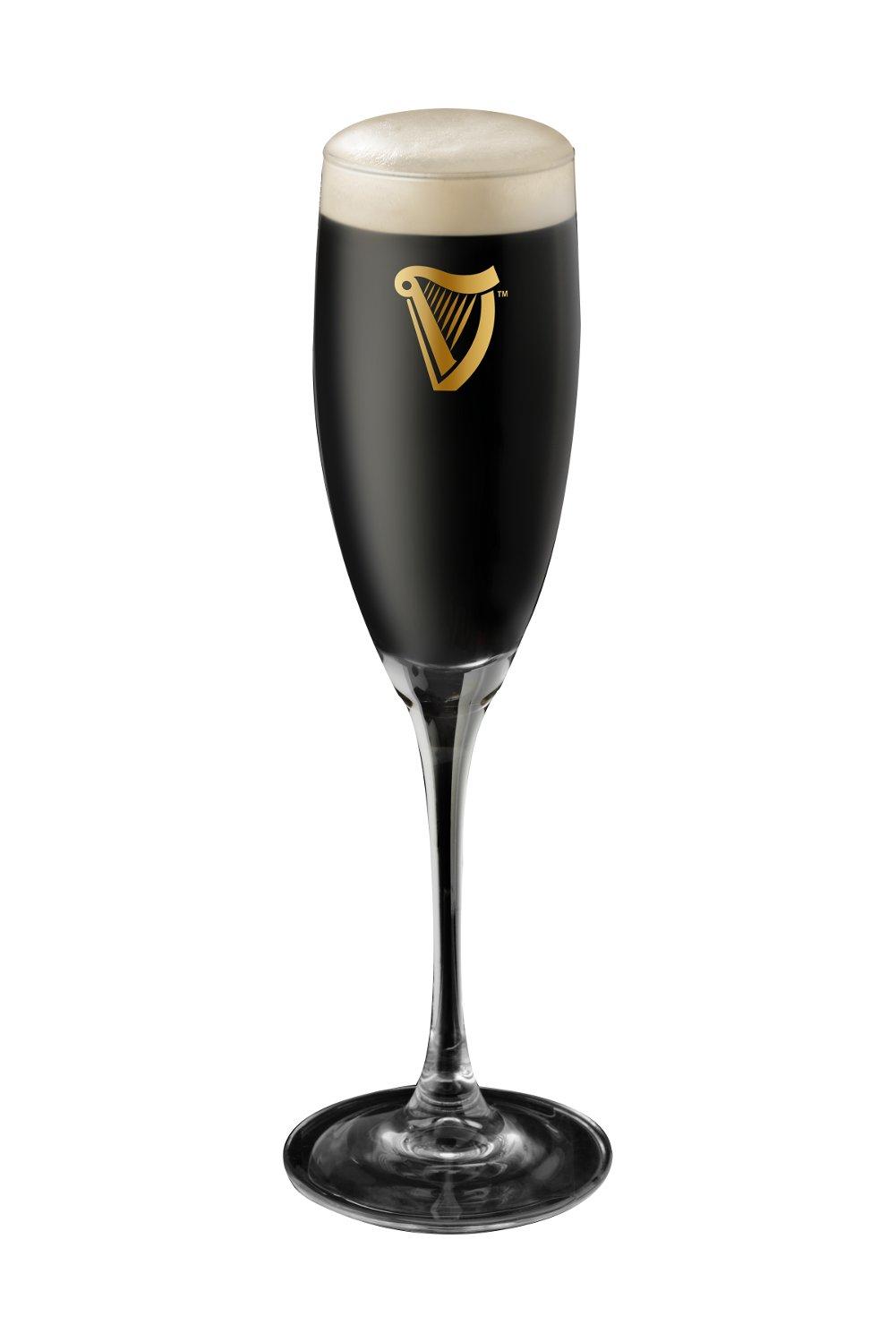 Guinness® Flute Glass