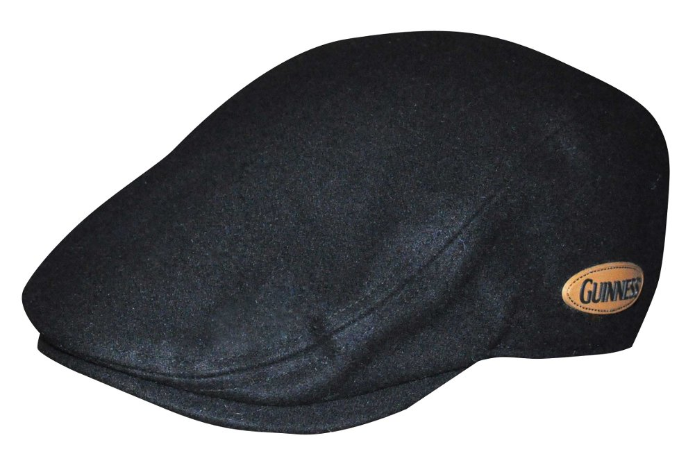 Guinness® Classic Black Felt Ivy