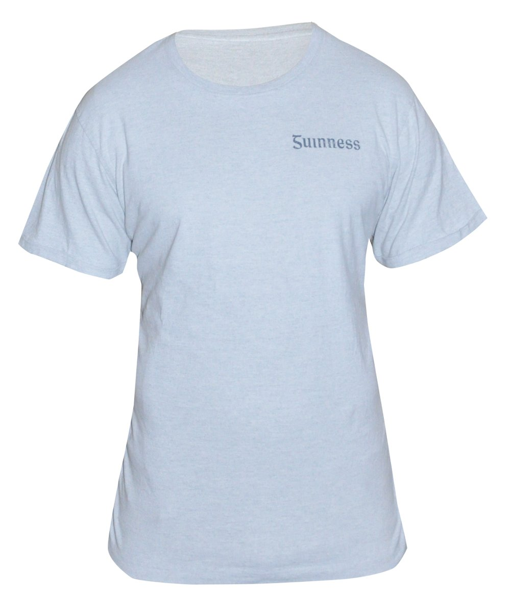 Guinness® Gaelic Label T-Shirt