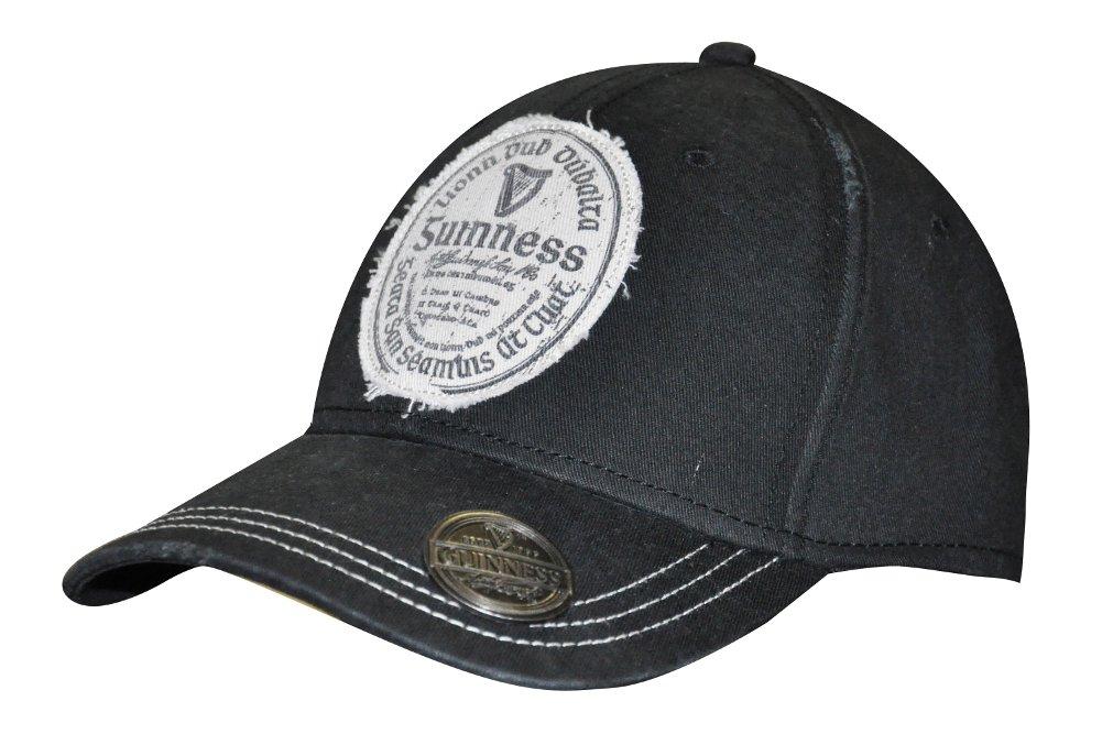 8c1fedc24bd Guinness® Gaelic Label Bottle Opener Cap
